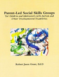Parent-led social skills book
